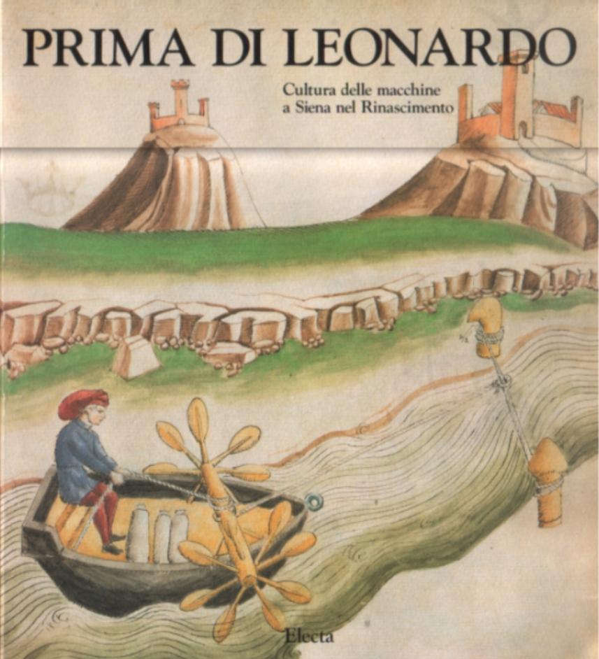 Prima di Leonardo