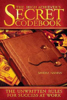 High Achiever's Secret Codebook