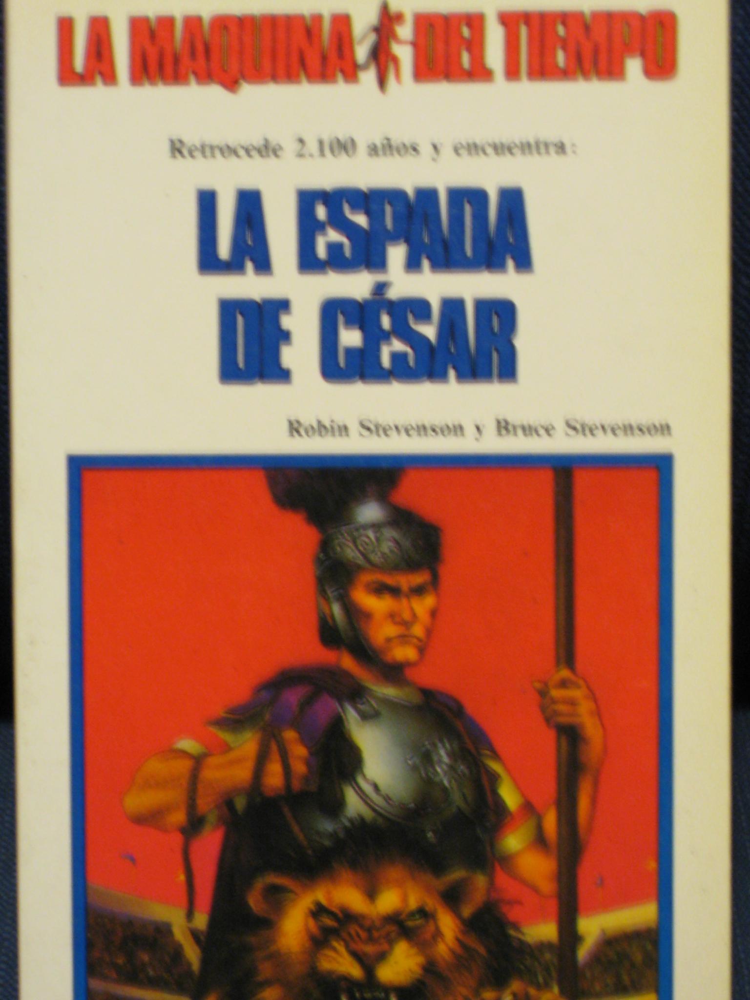 La espada de César