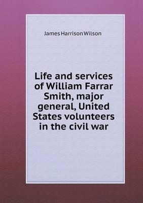 Life and Services of...