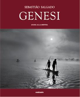 Genesi / Sebastião Salgado