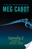 Vanished Books Three and Four