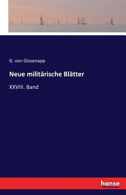 Neue militärische Blätter
