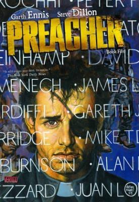 Preacher, Book Five