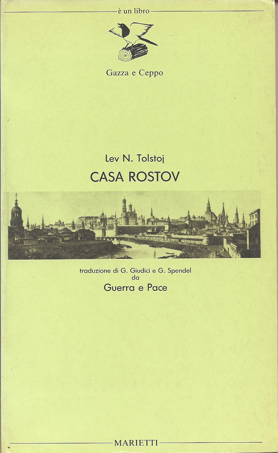 Casa Rostov
