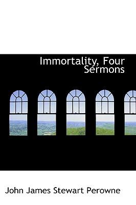 Immortality, Four Sermons