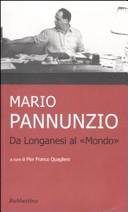Mario Pannunzio da Longanesi al «Mondo»