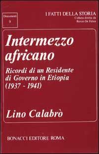 Intermezzo africano