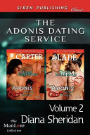 The Adonis Dating Service, Volume 2 [The Adonis Dating Service