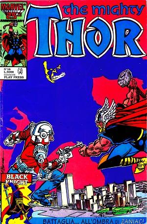 Thor n. 18