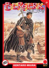 Berserk Collection Serie Nera Vol. 7