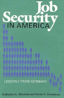 Job Security in America