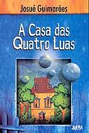 A casa das quatro luas