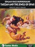 Tarzan and the Jewels of Opar [MP3 CD]