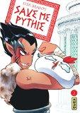 Save me Pythie, Tome 2