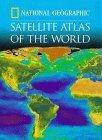 National Geographic Satellite Atlas Of The World