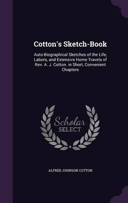 Cotton's Sketch-Book