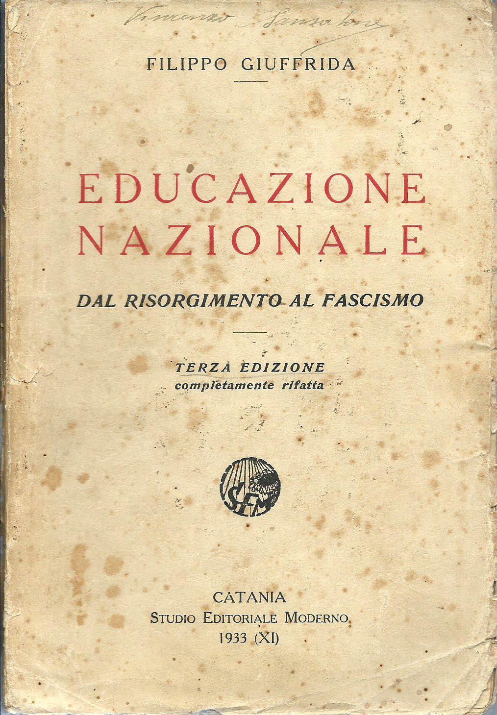 Educazione nazionale