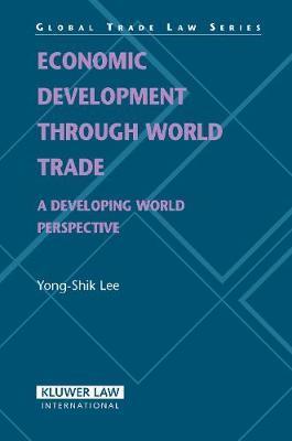Economic Development Through World Trade