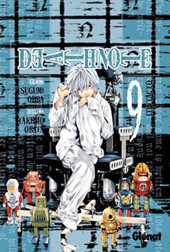 Death note #9 (de 12)