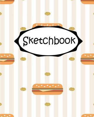 Hot Dog Sketchbook