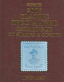Scott Classic Specialized Catalogue of Stamps and Covers, 1840-1940