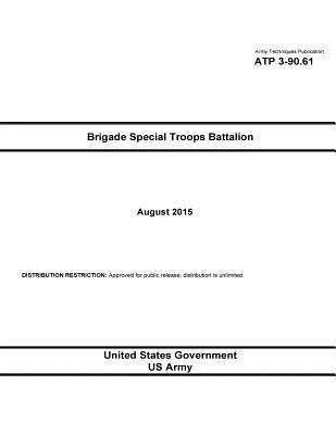 Army Techniques Publication Atp 3-90.61