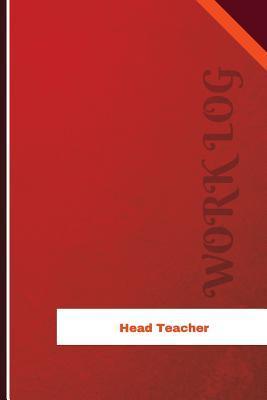 Head Teacher Work Log