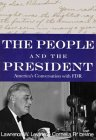 The People and the President