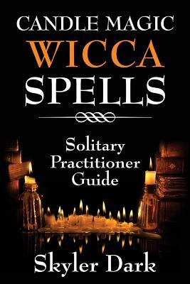 Candle Magic Wicca Spells