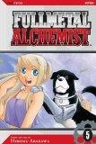 Fullmetal Alchemist,  Volume 5