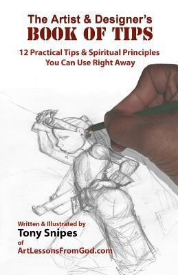 The Artist & Designer's Book of Tips