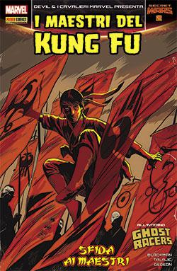 Devil e i Cavalieri Marvel n. 50