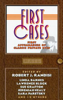 First cases