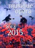 Musique & opéra autour du monde