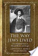 The Way Jews Lived