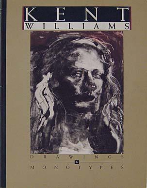 Kent Williams Sketchbook