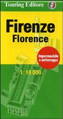 Firenze-Florence 1:10.000