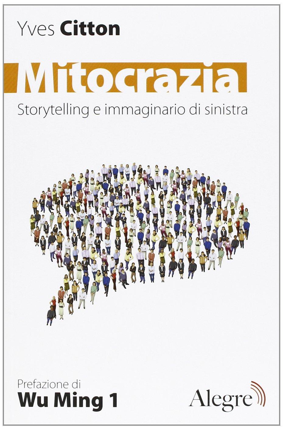 Mitocrazia
