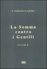La somma contro i Gentili - vol. 2