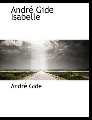 Andr Gide Isabelle