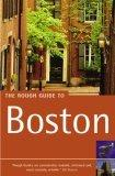 The Rough Guide To Boston - 4th Edition
