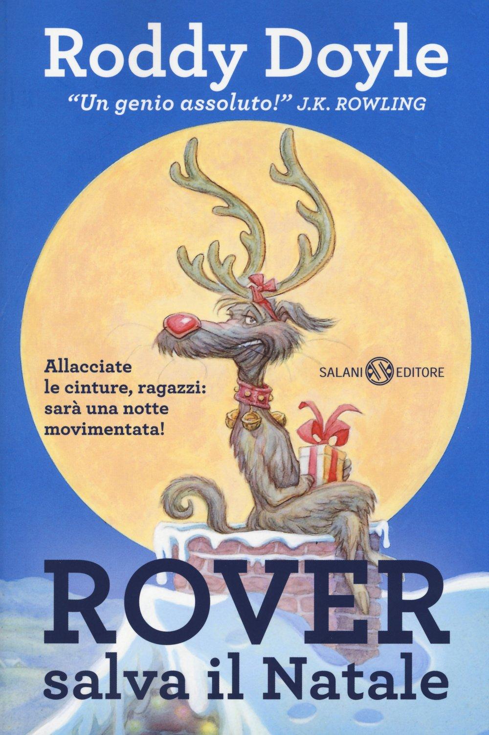 Rover salva il Natal...