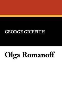 Olga Romanoff