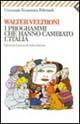 I programmi che hanno cambiato l'Italia