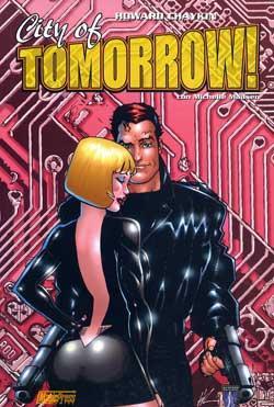 City of tomorrow!