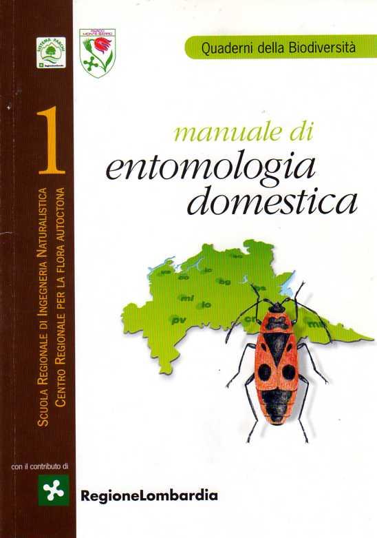 Manuale di entomolog...