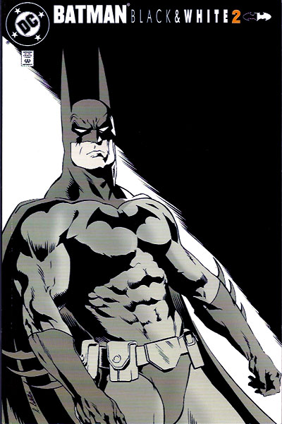 Batman: Black & Whit...