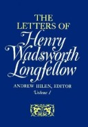 The Letters of Henry Wadsworth Longfellow, 1844-1865/Volumes 3 & 4