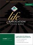 Life Application Study Bible, NASB